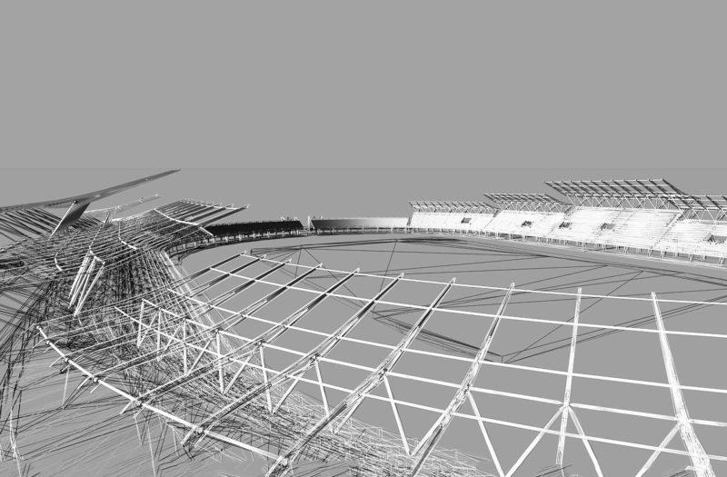 STADIUM KOMOTINI | 2003 - 3