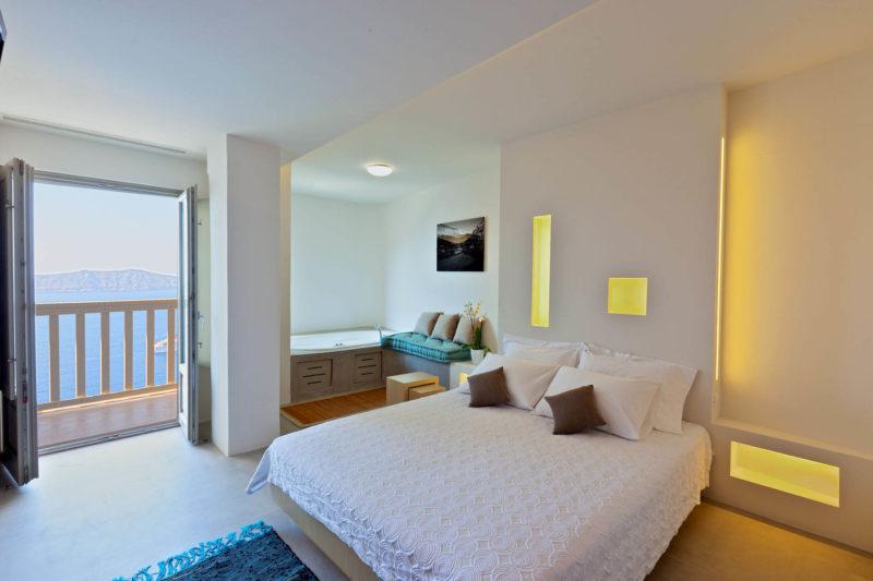 BOUTIQUE HOTEL | SANTORINI | 2011 - 10