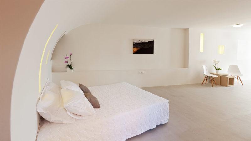 BOUTIQUE HOTEL | SANTORINI | 2011 - 5