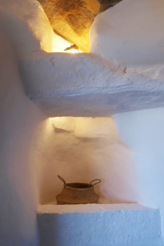 LITHOS_ A refurbishment of an old country house in the island of Tinos, Cyclades - 12